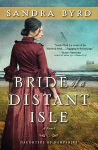 Bride of Distant Isle