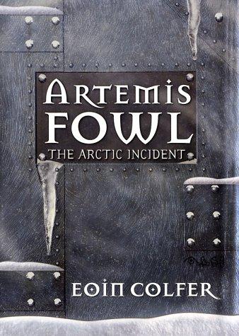 arctic-incident