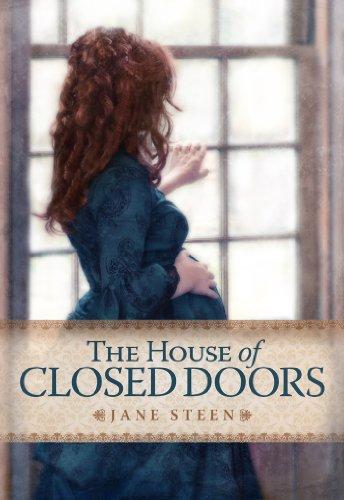 house-closed-doors