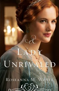 Lady Unrivaled