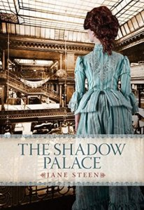 Shadow Palace