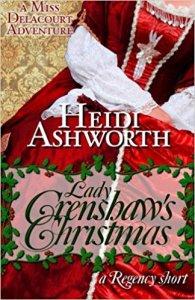 Lady Crenshaw