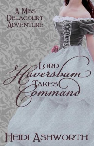 Lord Haversham