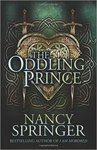 Oddling Prince