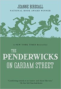 Penderwicks Gardam