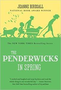 Penderwicks Spring