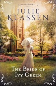 Bride of Ivy Green
