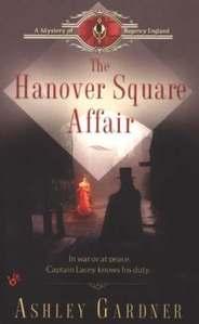 Hanover Square Affair