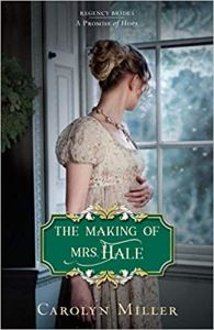 Making of Mrs Hale