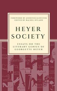 Heyer Society