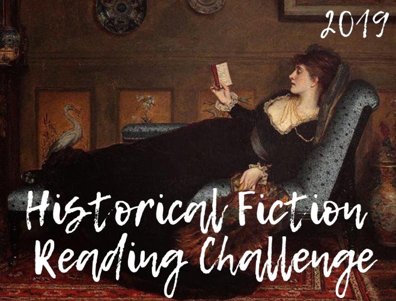 HF Reading Challenge
