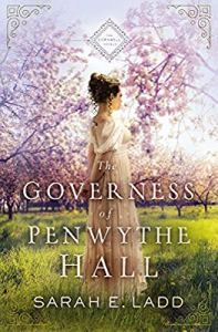 governess of penwythe