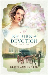 return of devotion