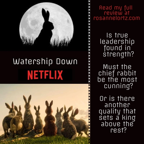 Watership Down Instagram