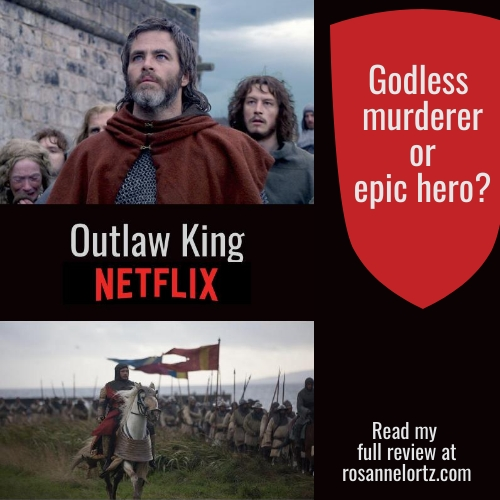 Outlaw King Instagram