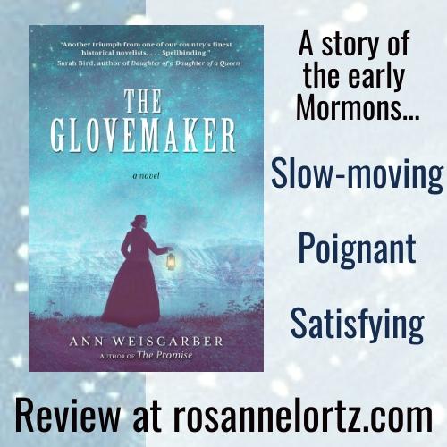 The Glovemaker Instagram