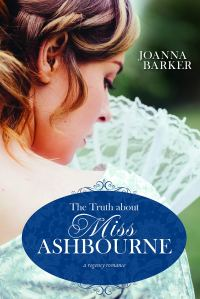 Truth about Miss Ashbourne