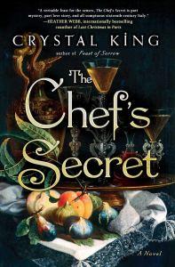 Chef's Secret