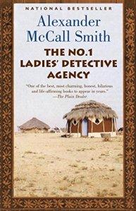Ladies Detective Agency