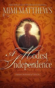 Modest Independence
