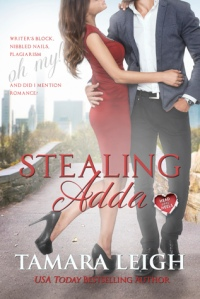 Stealing Adda