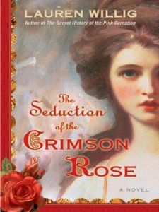 Seduction of the Crimson Rose