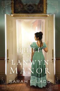 Lanwyn Manor