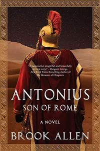 Antonius son of rome